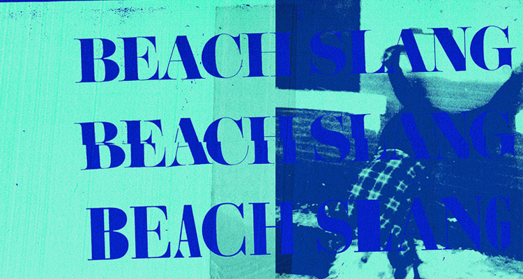 beach slang teenage