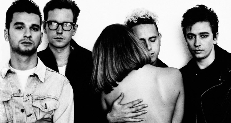 depeche mode documental violator