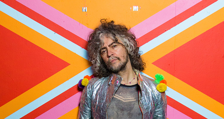flaming lips vida 2017