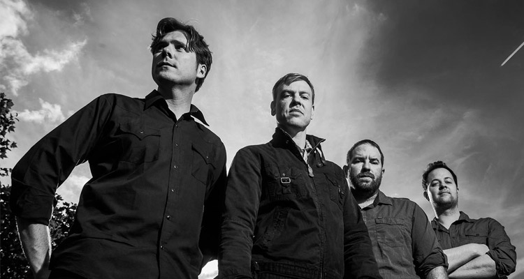 jimmy eat world integrity blues