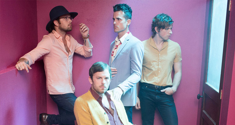 kings of leon gira europea