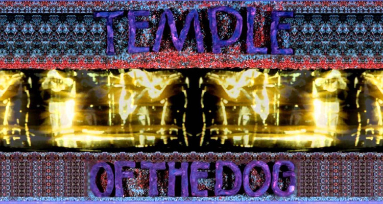 temple of the dog streaming
