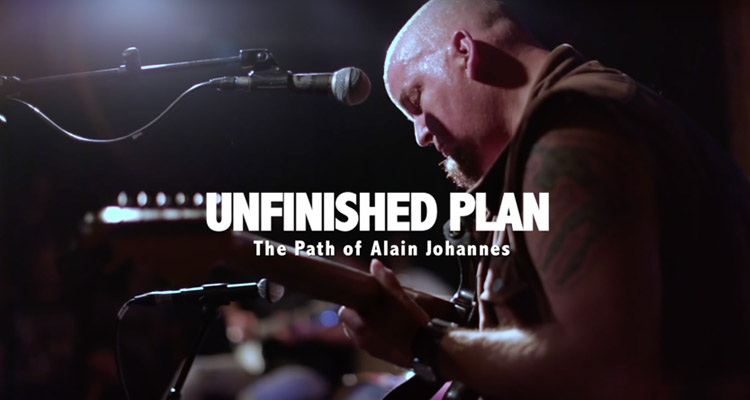 trailer documental alain johannes