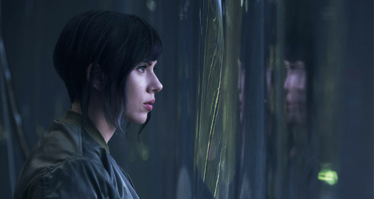 clint mansell ghost in the shell