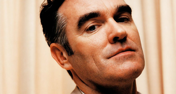 documental morrissey