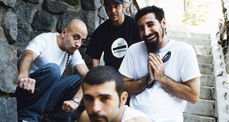 system of a down nuevo disco