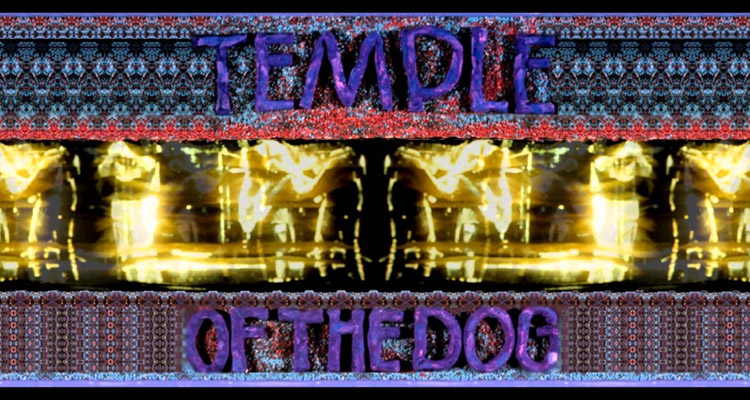 temple of dog pistas voz aislada