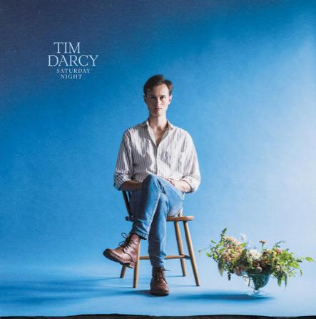 tim darcy disco