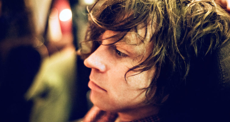 ryan adams to be without you