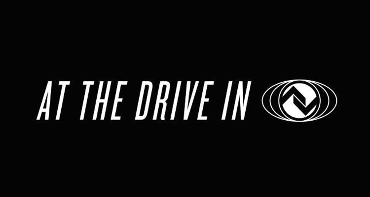 at the drive in nuevo tema