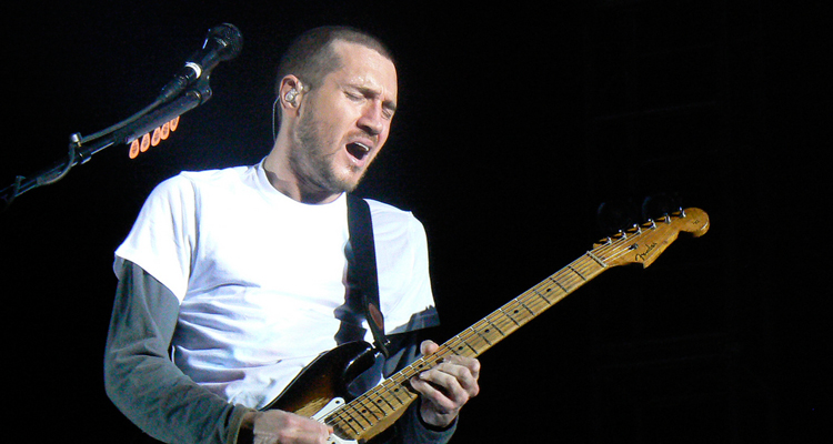 solos de guitarra john frusciante