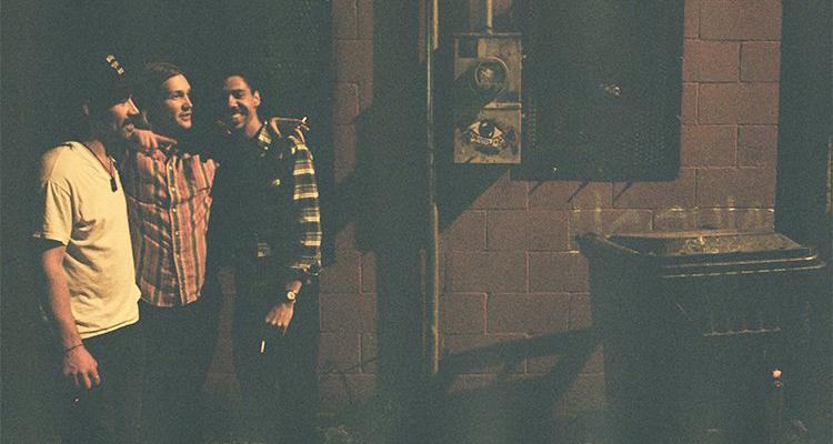 le grotto band