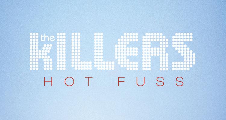 killers hot fuss reedicion vinilo