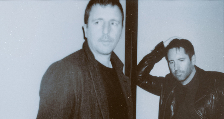 atticus ross nine inch nails