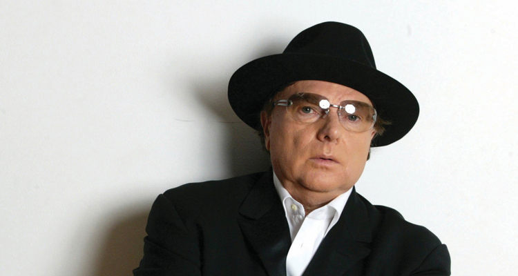 van morrison bbk legends