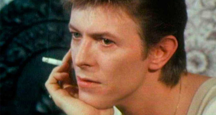 documental david bowie cinco años
