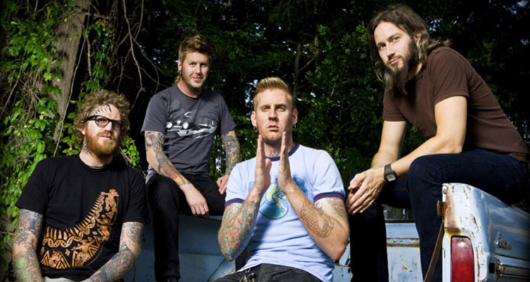 mastodon resurrection fest