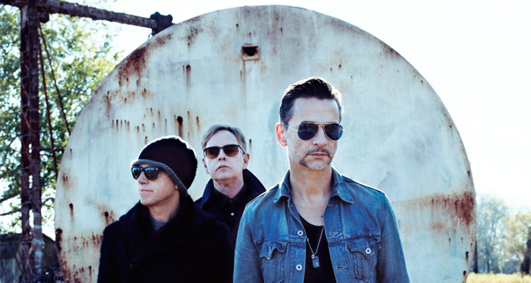 depeche mode nuevo single