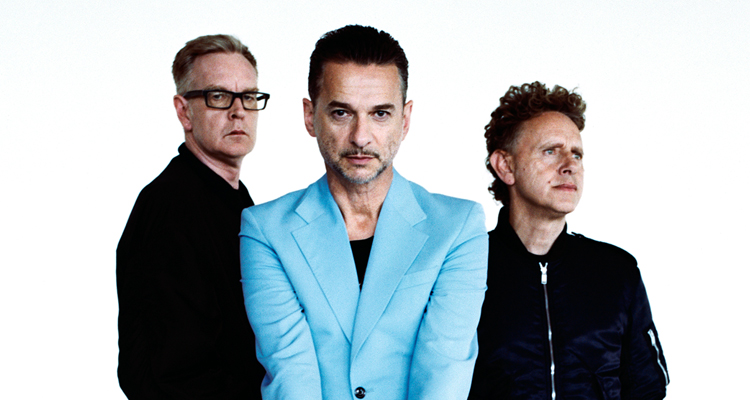 depeche mode disco