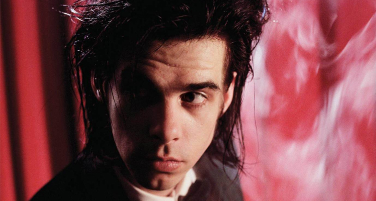 documental nick cave