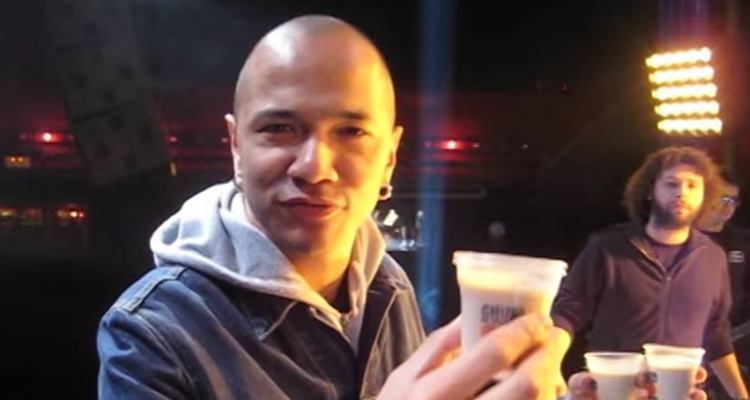 danko jones horchata