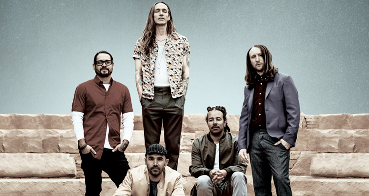 incubus state of the art