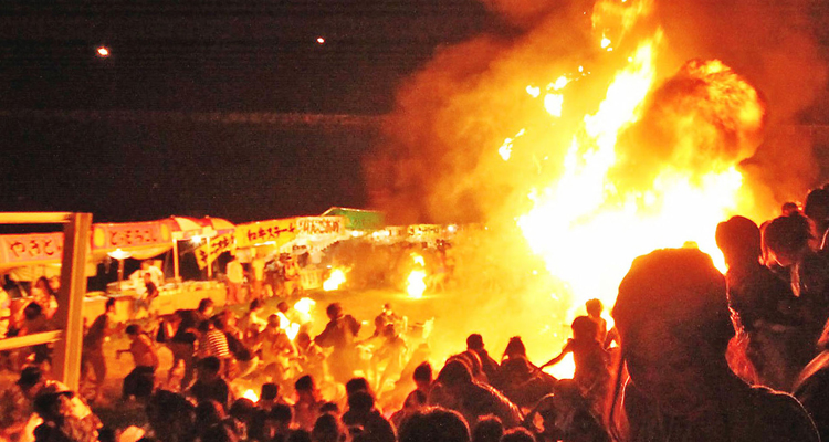 festivales más desastrosos