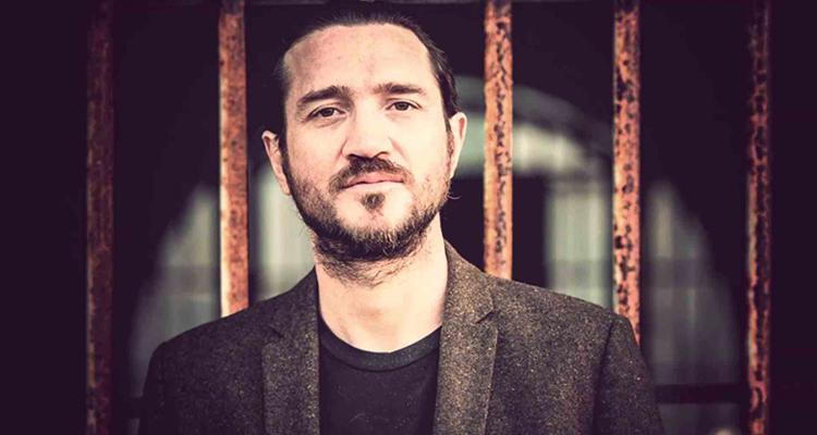 john frusciante nuevo disco