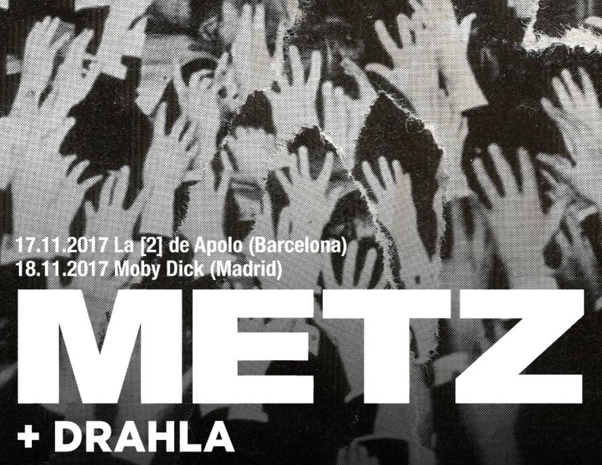 metz barcelona madrid 2017