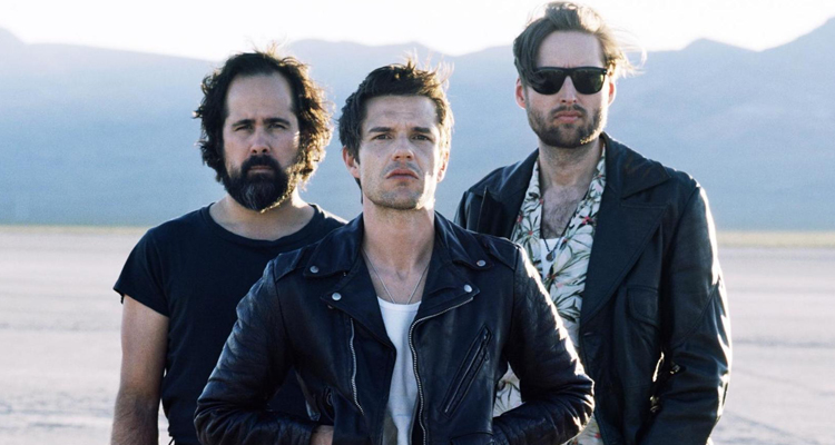 the killers run for cover