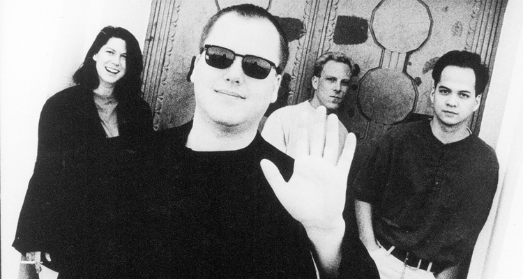 documental gouge pixies