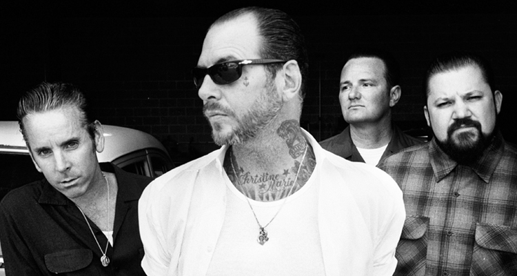 social distortion proximo disco