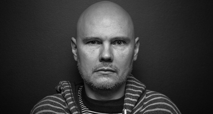 billy corgan nuevo disco en solitario