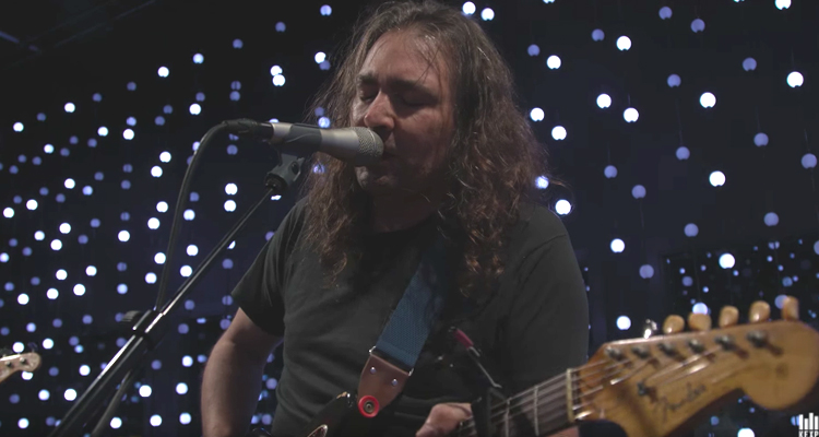 the war on drugs kexp