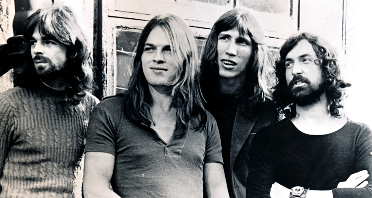 documental pink floyd