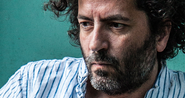 destroyer entrevista