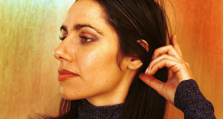 documental pj harvey