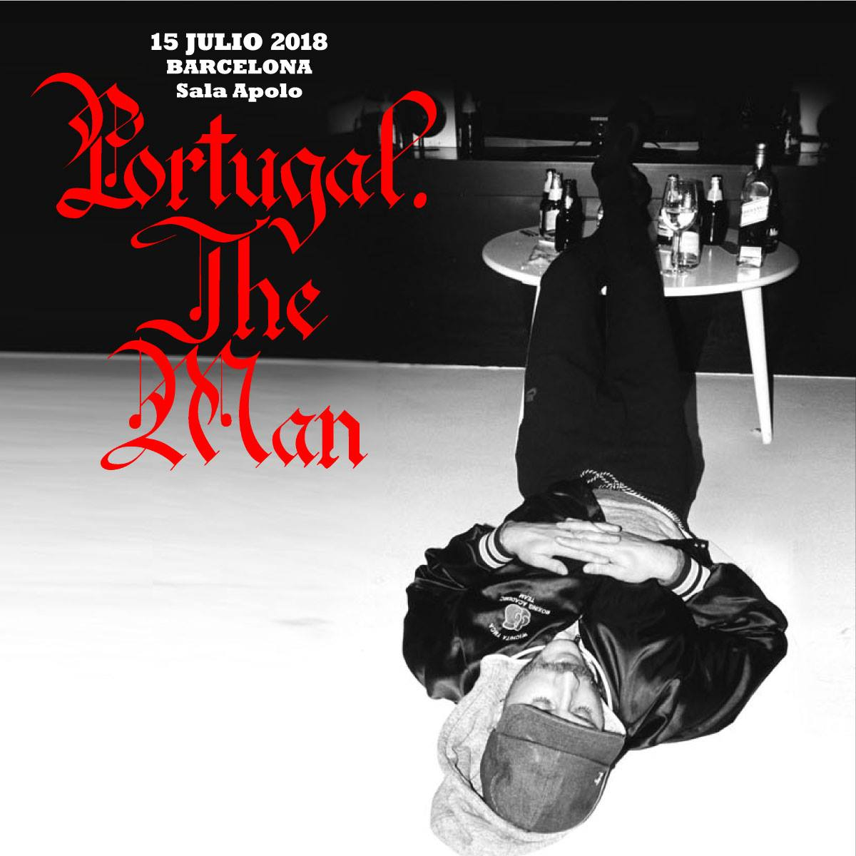 portugal the man barcelona concierto 2018