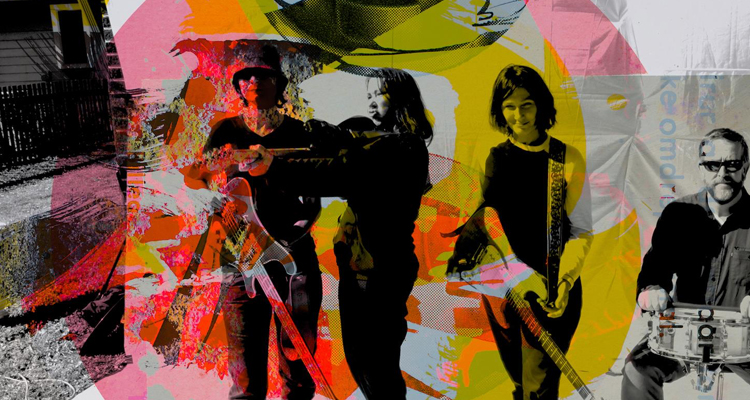 the breeders nuevo disco