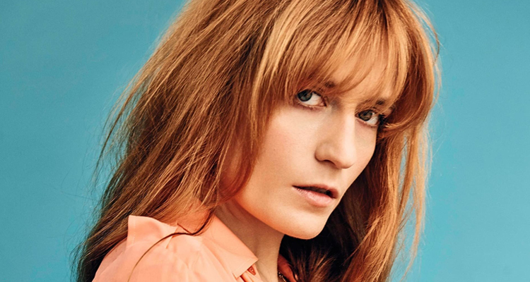florence and the machine nuevo disco