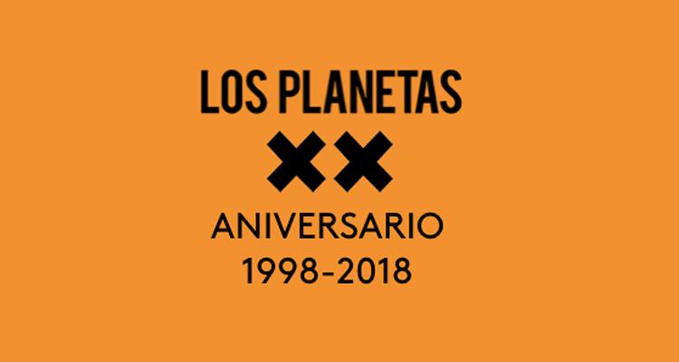 planetas celebracion aniversario semana autobus
