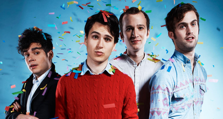 documental vampire weekend