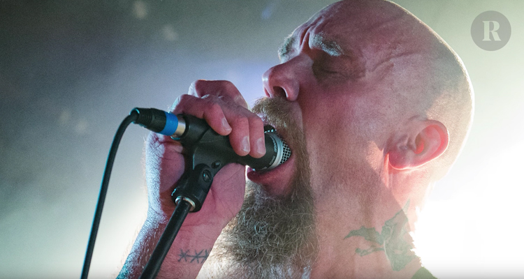 documental nick oliveri