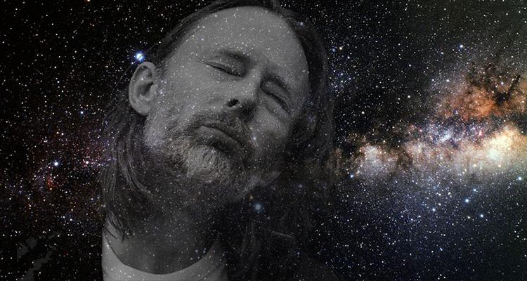 Radiohead sistema solar