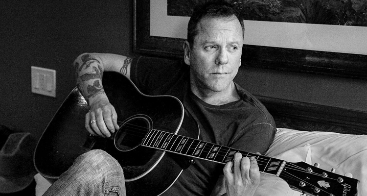 kiefer sutherland barcelona madrid