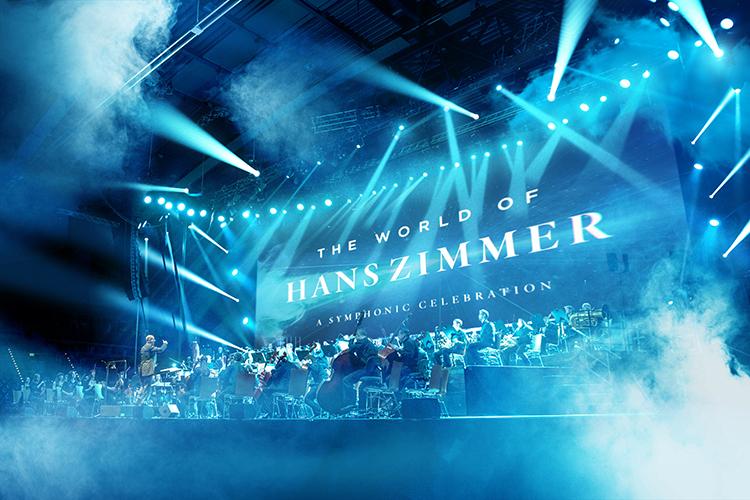 the world of hans zimmer madrid concierto