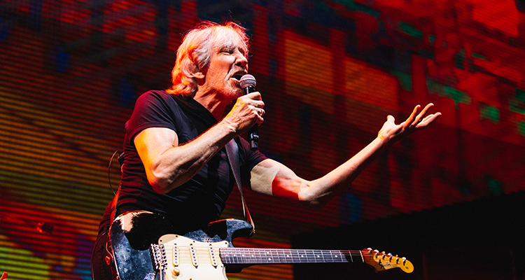 cronica roger waters barcelona