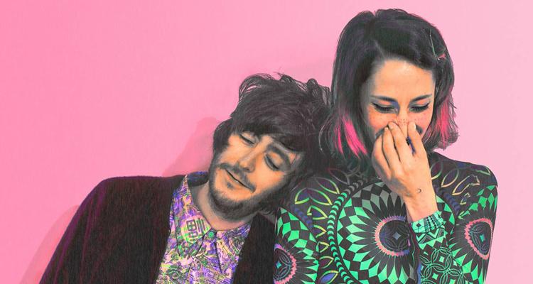 Los artistas nacionales que tocan en más festivales españoles