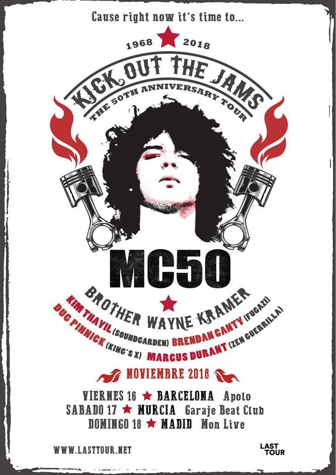 mc50 barcelona madrid