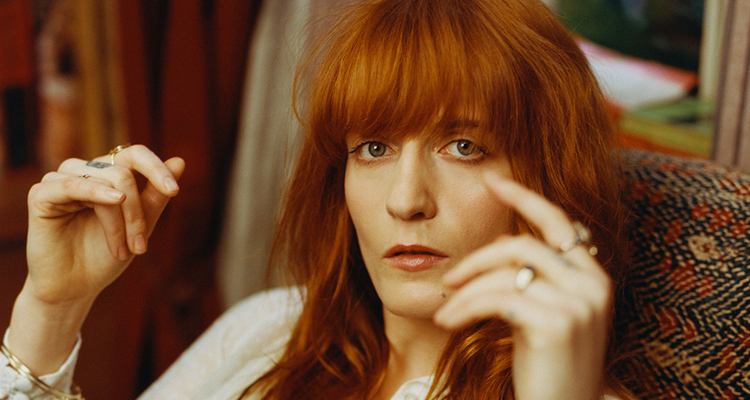 florence and the machine barcelona madrid 2019